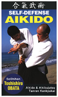 Self Defense Aikido